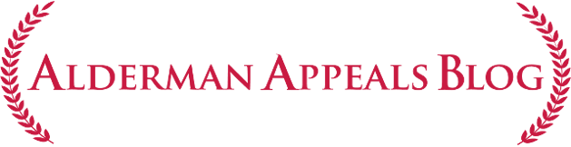Alderman Law Firm | Appeals Lawyers | Appellate Attorneys